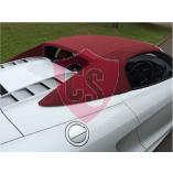 Audi R8 Spyder 2009-2015 - Stoffen Cabriokap Mohair®
