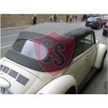Volkswagen Kever 1302 PVC cabriokap 1968-1972