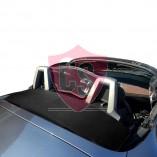 Installation manual BMW Z4 E85 wind deflector - bracket system