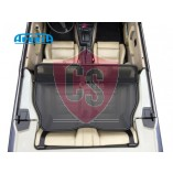 Installation manual BMW E30 wind deflector - with drilling