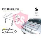 BMW Z3 Roadster bagagerek - BLACK EDITION  1996-1999