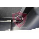 Installation manual BMW Z3 wide body wind deflector