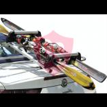 Bagagerek + Skidrager - 117x50cm - UNISPIDER B