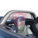 Chevrolet Camaro 5 Met Rolbeugel Aluminium Windscherm  - Zwart 2011-2015