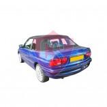 Ford Escort 2 Stoffen Cabriokap 1992-1998