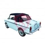 Autobianchi Bianchina Eden Roc 1957-1969 - Stoffen cabriokap Sonnenland®