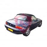 BMW Z3 E36 1996-2003 - stoffen cabriokap (met zijvakken) Mohair®