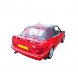 Ford Escort Mk4 1983-1991 - PVC cabriokap