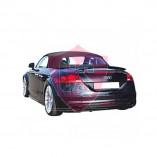 Audi TT 8J Roadster 2006-2014 - Stoffen Cabriokap Mohair®