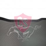Ford Mustang 6 Windscherm - Pony Logo - 2014-heden