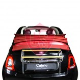 Fiat 500C Bagagerek Riva Edizione 2009-heden