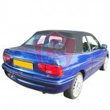 Ford Escort Mk5 / Mk6 1981-1998 - Stoffen cabriokap Sonnenland A5.3M