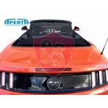 Ford Mustang 6 Windscherm - Zwart 2014-heden