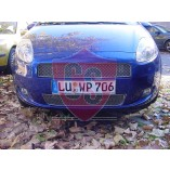 Fiat Grande Punto RVS Koelgril 2-delig 2005-2014