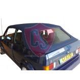 Volkswagen Golf 1 Sonnenland A5 cabriokap 1980-1993