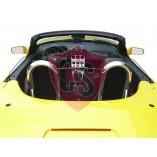 Alfa Romeo Spider 916 Windscherm voor Rolbeugel 1995-2006
