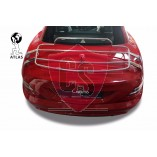 Mercedes-Benz SLK & SLC R172 Bagagerek - LIMITED EDITION 2011-heden