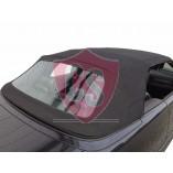 BMW 3 Serie E36 Cabrio PVC Achterruit