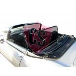 Jaguar E-Type E-Type , XK E, E V12 Windscherm