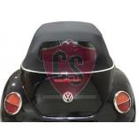 Volkswagen New Beetle 1Y7 cabriokap - Sonneland A5 2002-2011 - Handbediend