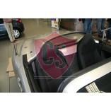 Opel GT Windscherm - Zwart 2007-2009