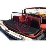 Mercedes-Benz W128 220SE Ponton Windscherm 1958-1960