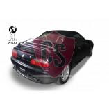 MGF & MG TF Bagagerek - Limited Edition 1995-2011