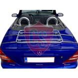 Mercedes-Benz SLK R170 Bagagerek met zijdelingse bevestiging 1996-2004