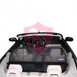 Lexus IS 250 Aluminium Windscherm - Zwart 2006-2013
