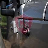 Korte antenne The Stubby (10 cm) Jeep Wrangler JL 2017-2020