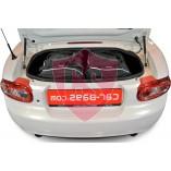 Mazda MX-5 (NC) 2005-2015 Car-Bags reistassenset