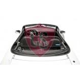 Mazda MX-5 NA & NB Aluminium Windscherm - Zwart 1989-2005