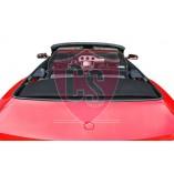 Ford Mustang 6 Aluminium Windscherm - Zwart 2014-heden