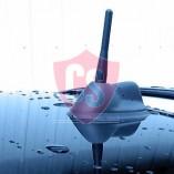 Korte antenne The Stubby (10 cm) MINI Cabrio F57 2014-heden