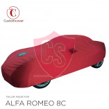 Originele Alfa Romeo 8C Spider Indoor 2007-2011 Autohoes