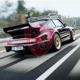 Porsche 911 Coupe 1965 - 1998 Imperiaal - RVS