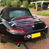 BMW Z8 Bagagerek - LIMITED EDITION 2000-2003