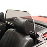 Mercedes-Benz SL-klasse R107 Windscherm - Chroom Afwerking 1971-1989