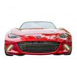 Voorbumper grillle Mazda MX-5 ND/RF - ChromeTube 1