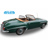 Mercedes-Benz 190SL W121 Roadster Windscherm 1955-1963
