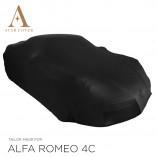 Alfa Romeo 4C Spider 2015-heden Indoor Autohoes