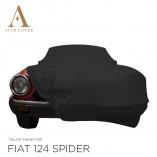 Fiat 124 Spider 1966-1985 Indoor Autohoes