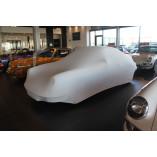 Porsche 911 F-model 1968-1974 Indoor Autohoes - Maatwerk - Wit