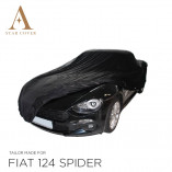 Fiat 124 Spider 2015-heden Outdoor Autohoes - Star Cover
