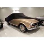 Mercedes-Benz W113 Pagode Indoor Autohoes - Maatwerk