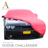 BMW 8 Serie Cabrio G14 Indoor Autohoes - Rood