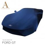 OEM Originele Ford GT Indoor Autohoes - Spiegelzakken