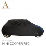 MINI Cabrio R52 R57 F57 Outdoor Autohoes - Star Cover