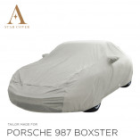 Porsche Boxster 987 Outdoor Autohoes - Star Cover - Spiegelzakken