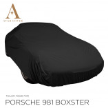 Porsche Boxster 981 Outdoor Autohoes - Star Cover